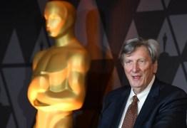 Academia do Oscar livra presidente de acusação de assédio sexual