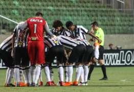 Alético-MG vence America-MG e larga na frente na semi do Mineiro