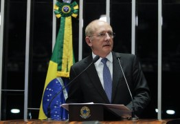 PGR investiga senador por suposto caixa 2 de R$ 11,5 milhões