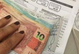 Boletos em atraso de qualquer valor podem ser pagos em qualquer banco a partir desta segunda (12)