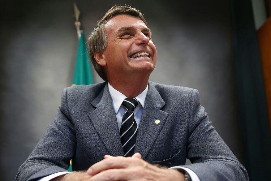 bolsonaro - VEJA VÍDEO: Jair Bolsonaro deve retornar à Paraíba no dia 8 de maio