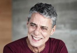 CIDADÃO PARAIBANO: Chico Buarque receberá homenagem de ALPB