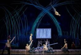 Veja o vídeo do momento do acidente em que matou o acrobata do Cirque du Soleil durante espetáculo