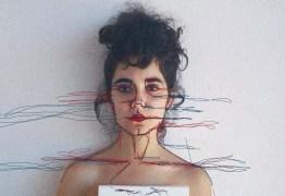 Exposição aborda violência contra a mulher, na Casa da Pólvora, em João Pessoa