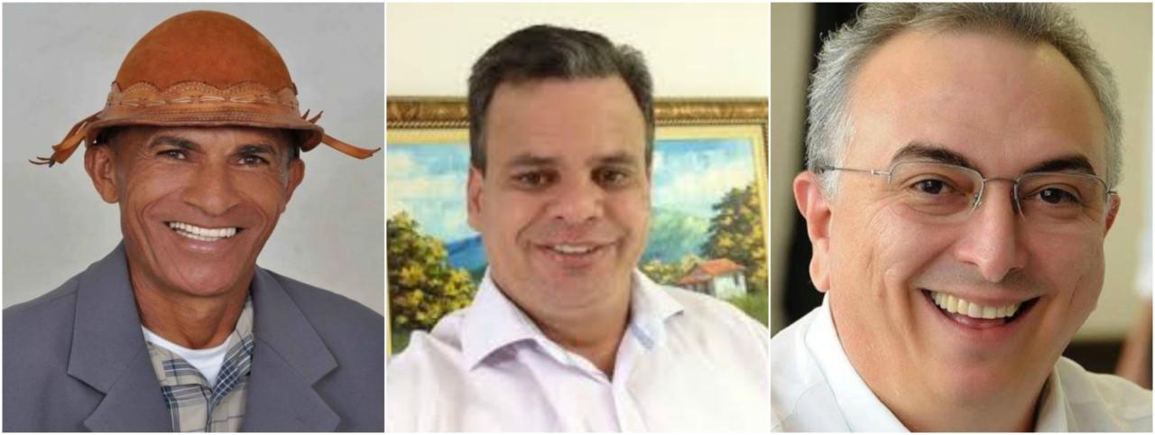 coligação  - Coligação reúne pequenos partidos e vai colocar 24 nomes na disputa para deputado federal