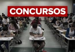 OPORTUNIDADE: Concursos e seleções na Paraíba têm mais de 1 mil vagas, confira os editais