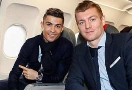 Kroos e Modric entram na lista, e Real vai com força máxima para enfrentar PSG