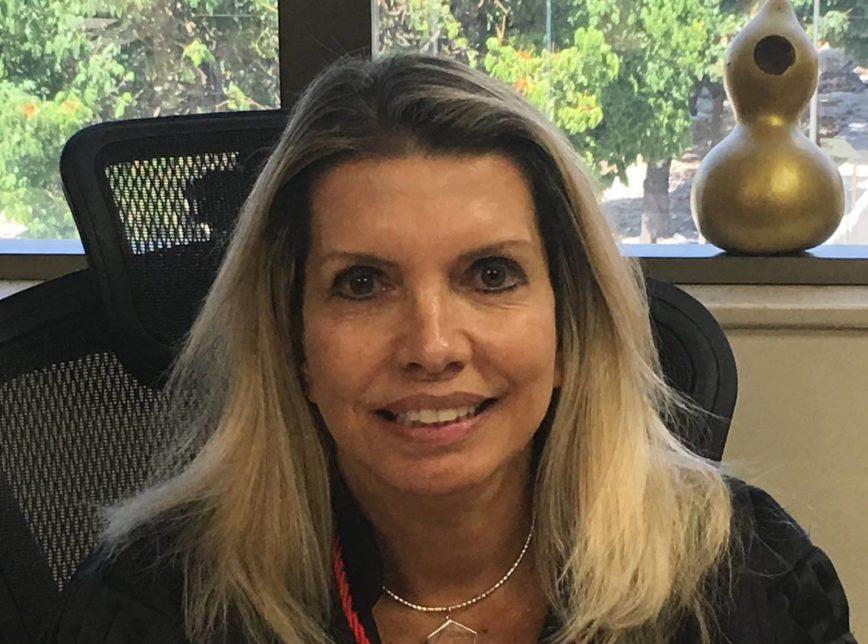 desembargadora 1 - PSOL protocola no CNJ reclamação contra desembargadora por notícia falsa sobre Marielle