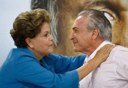 Amigos de Temer presos doaram R$ 1 milhão para a chapa de Dilma em 2014