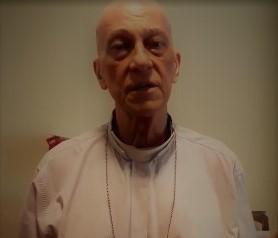 domaldo 1 - DEBILITADO: Dom Aldo Pagotto aparece irreconhecível em foto e preocupa internautas