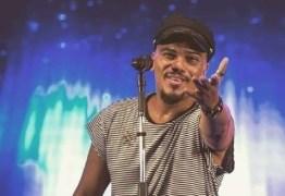 Vocalista do Sorriso Maroto é internado no Rio de Janeiro