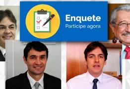 ENQUETE: Com a desistência de Cartaxo, qual o melhor candidato para as oposições? VOTE