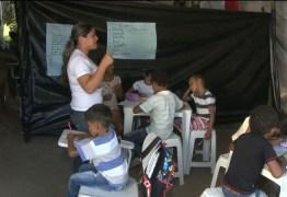Promotor pede reabertura de escolas fechadas na zona rural de Areia