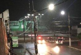 Bandidos invadem cidade e explodem caixas eletrônicos, na Paraíba