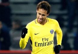PSG divulga comunicado oficial sobre recuperação de Neymar; veja