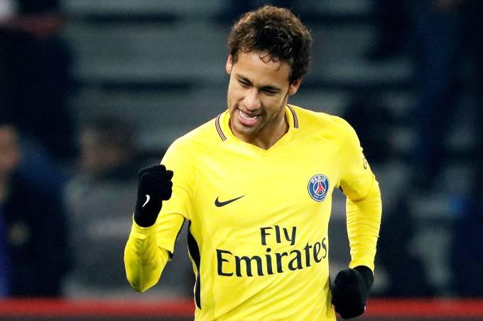 esporte futebol campeonato frances neymar psg 20180203 002 copy - PSG divulga comunicado oficial sobre recuperação de Neymar; veja