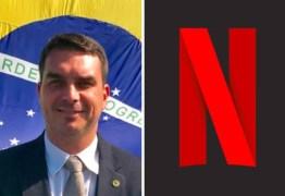 Netflix rebate filho de Jair Bolsonaro após boato sobre seriado