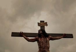 Espetáculos da Paixão de Cristo são encenados gratuitamente em João Pessoa
