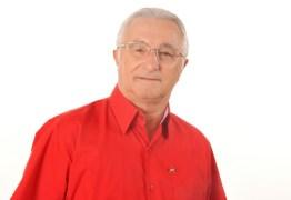 Deputado paraibano é internado na UTI para cirurgia de emergência