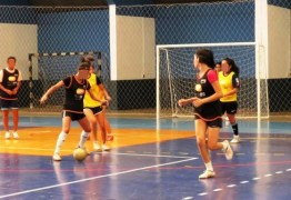 TV Mídia definiu premiação para o seu 1° Campeonato de Futsal Feminino