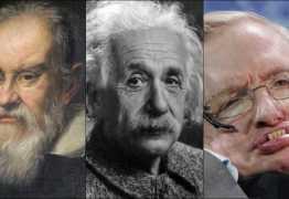 Morte de Stephen Hawking é envolvida por coincidências chocantes