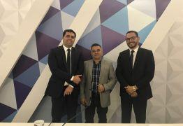 VEJA VÍDEO: Inácio Queiroz e Luís Pereira debatem temas jurídicos mais polêmicos da atualidade