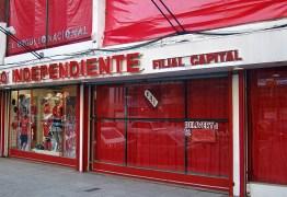 Clube argentino é acusado de prostituição infantil em sua base
