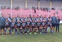 Botafogo disputa neste domingo primeira partida do Campeonato Brasileiro de Futebol Feminino