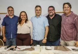 """O PMN ERA O PARTIDO PREFERIDO DO PREFEITO LUCIANO CARTAXO, ATÉ ONTEM"": Lídia Moura manda recado para o Prefeito"