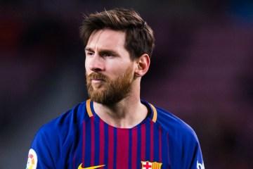 lionel messi barcelona pi5zp0f7u47u1shydqq7tk0h2 - Copa América: Messi terá desafios para levar a Argentina longe