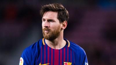 lionel messi barcelona pi5zp0f7u47u1shydqq7tk0h2 300x169 - Copa América: Messi terá desafios para levar a Argentina longe