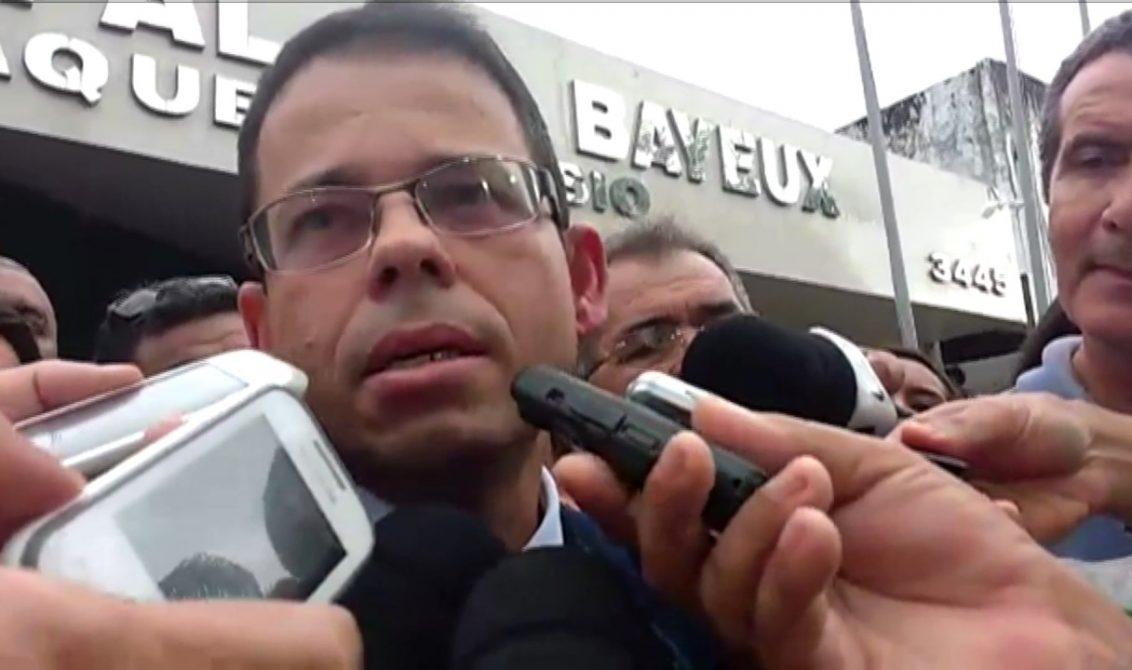 luiz antonio 1132x670 - PEDIDO NEGADO: Luiz Antonio tentou revogar cassação e pede autorização para ser prefeito de Bayeux