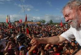 Lula segue líder em pesquisa eleitoral