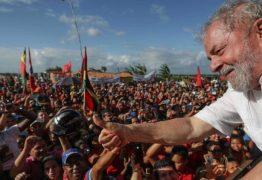 PSB da Paraíba anuncia apoio à pré-candidatura de Lula para presidente da República