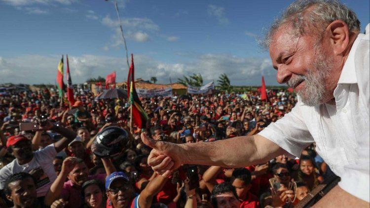 lula e1512485238400 - PSB da Paraíba anuncia apoio à pré-candidatura de Lula para presidente da República