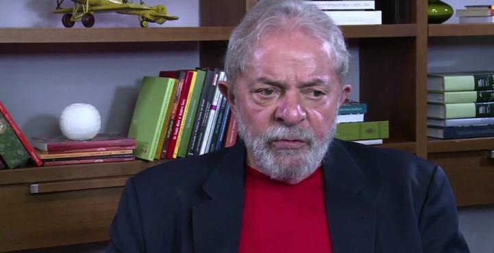 lula entrevista - Atos pela prisão do Lula devem ocorrer em mais de 100 cidades e quatro países