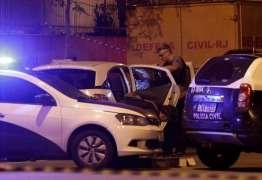 Outro carro teria dado cobertura a assassinos de Marielle, diz polícia