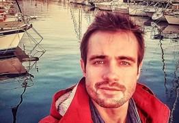 VEJA VÍDEO: Max Fercondini se envolve em pancadaria com filha de Cássia Kiss