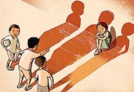 VIOLÊNCIA NAS ESCOLAS: Bullying é principal vilão das agressões físicas e psicológicas nas escolas da Paraíba