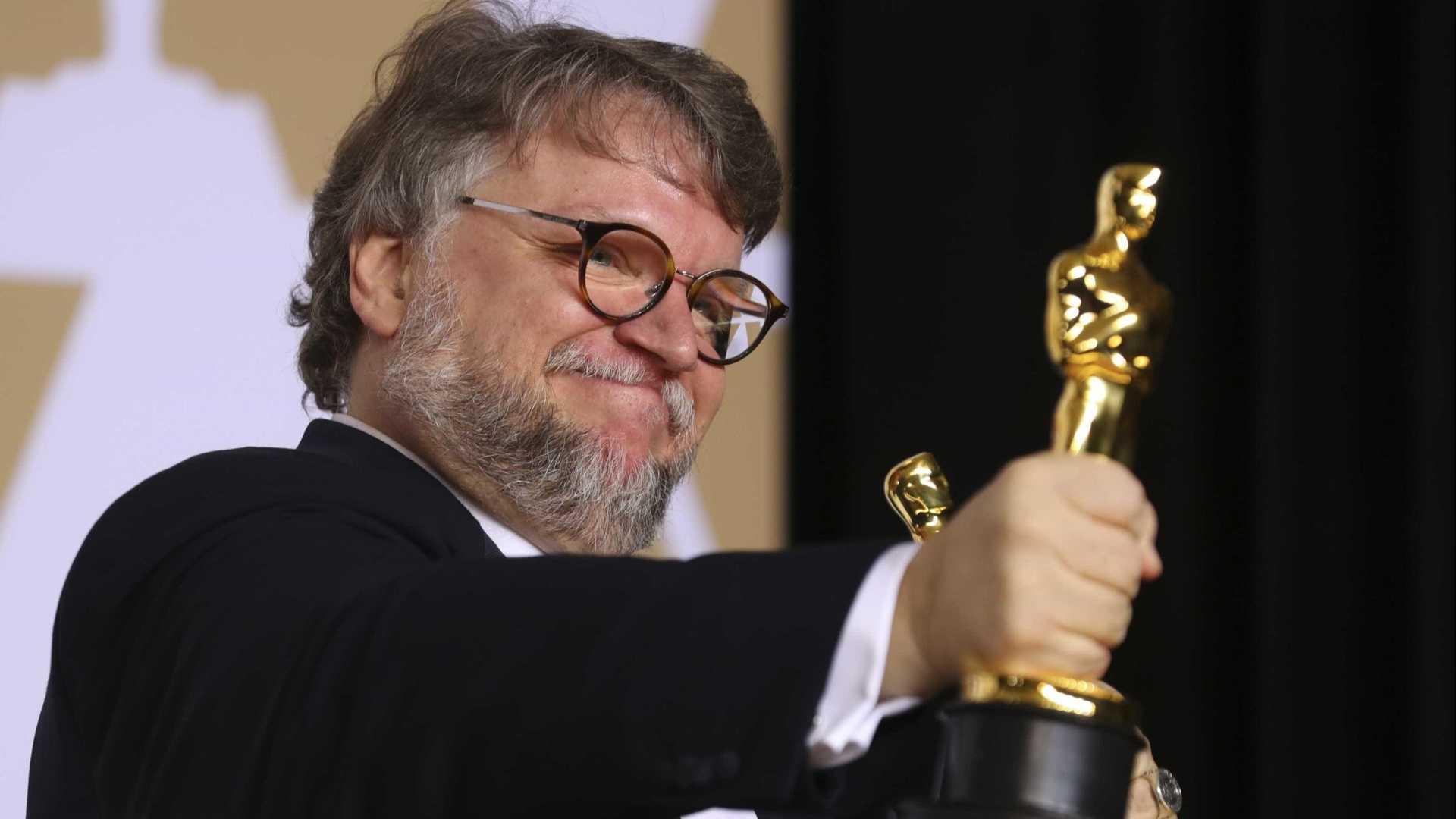 naom 5a9cfe9e120aa - 'A Forma da Água' é o maior vencedor do Oscar 2018