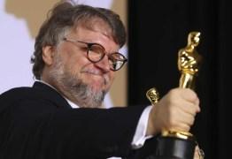 'A Forma da Água' é o maior vencedor do Oscar 2018