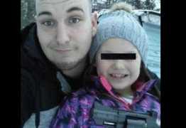 Americano dá revólver para filha de 8 anos se proteger na escola