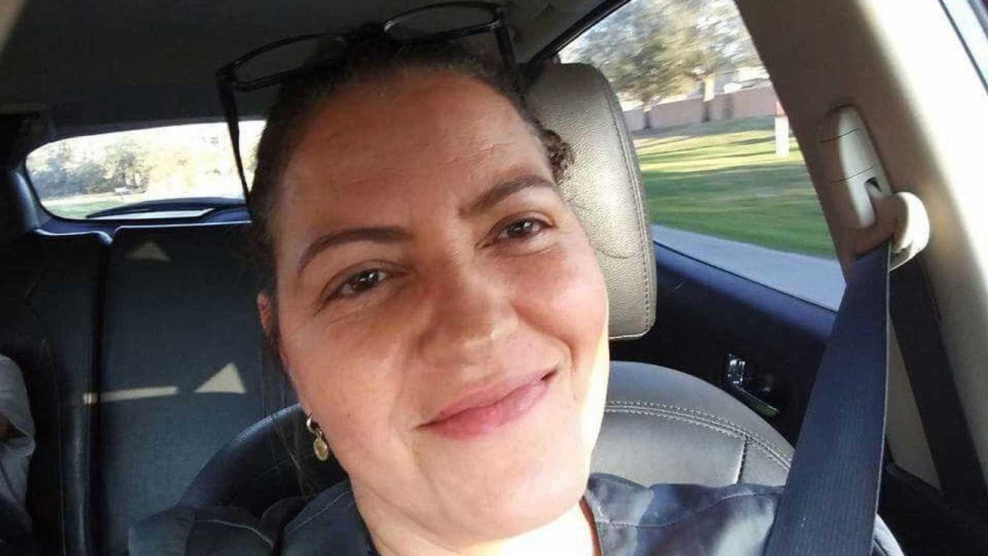 naom 5abd90c1321a5 - Brasileira leva 30 facadas nos EUA e família pede ajuda