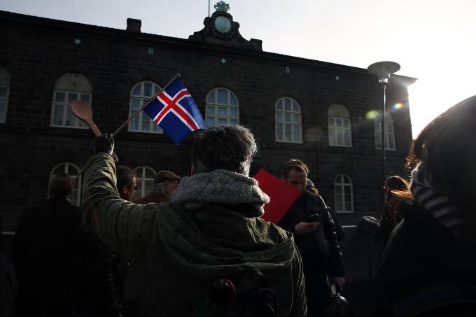 parlemanto reykjavik islc3a2nd - Islândia anuncia boicote à Copa da Rússia 2018