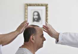 Ministério da Saúde adota prática espírita na rede pública do SUS -VEJA VÍDEO