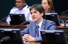 pedro - Pedro Cunha Lima deve comandar o PPS da Paraiba e pode ser o candidato a governador das oposições