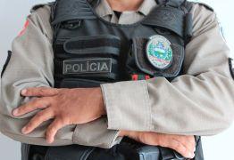 Policial militar é preso acusado de atirar em vizinho, na Paraíba