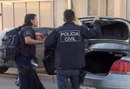 OPERAÇÃO E-GOLPE: Polícia desarticula quadrilha suspeita de realizar vendas fraudulentas de veículos pelo site OLX