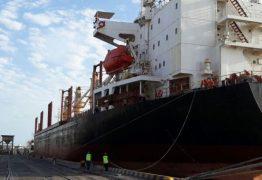 Governo do Estado pode voltar a administrar Porto de Cabedelo