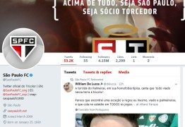 Torcedor do Palmeiras reclama de homofobia nos estádios e é ofendido em redes sociais